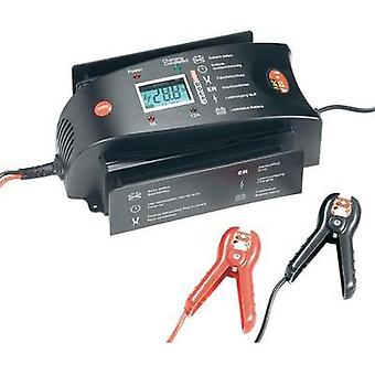 Automatic charger Profi Power Écran LCD 1+12A LCD 1+12A 24 V 1 A, 12 A