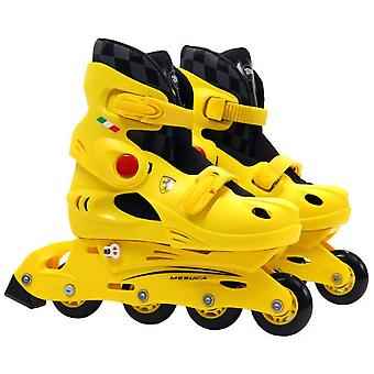 Ferrari Rollerblading and 34-37 (Outdoor , On Wheels , Skates)