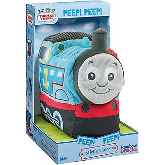 Rainbow Designs Thomas & Friends Peep Peep Activity Toy