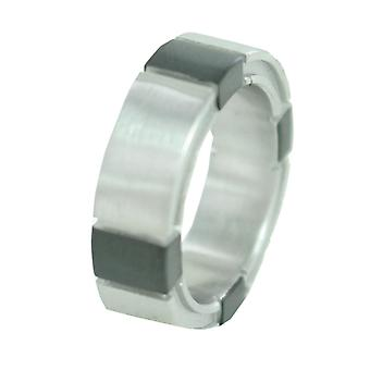 ESPRIT men's ring stainless steel of on edge GR 18 ESRG11043A180