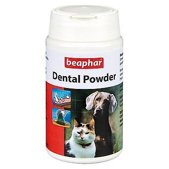 Beaphar hond & kat Dental poeder 75g