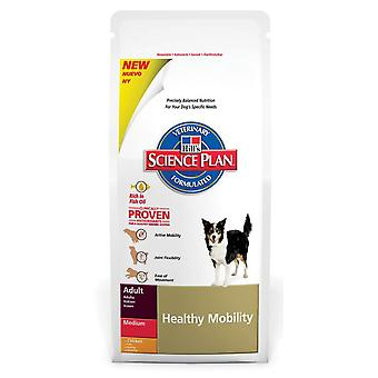 Hill's Science Plan Canine Healthy Mobility Adult 12kg