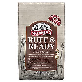 Ruff & klar 2,5 kg
