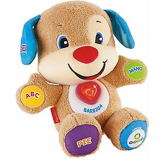 Fisher-Price Puppy First Discoveries
