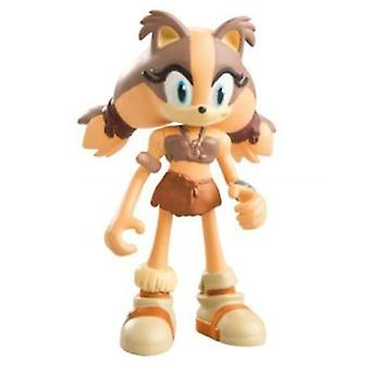 Bizak Sonic Figure With Sound (Jouets , Figures D'Actions , Poupées)