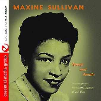 Maxine Sullivan - Sweet & sanfte USA import