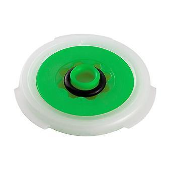 Regulador limitador de flujo para cualquier restricción de flujo de sello de manguera de ducha 7 litros/min agua excepto
