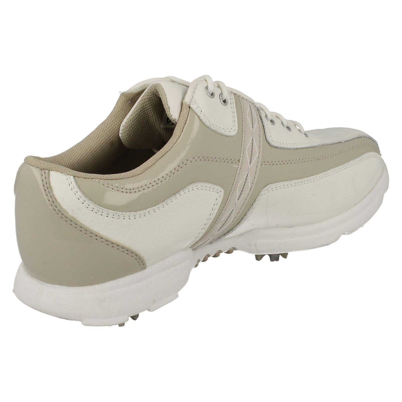 Ladies Hi-Tec Golf Shoes Covent Garden Garden Covent bd37ae