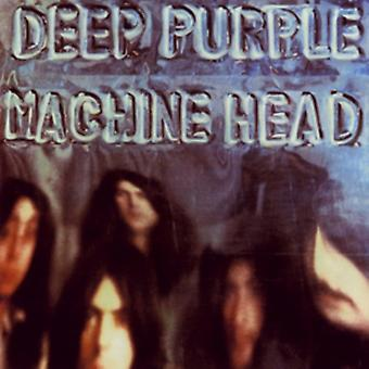 Machine Head af Deep Purple