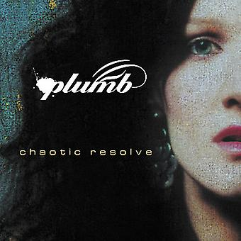 Plumb - Chaotic Resolve [CD] USA import