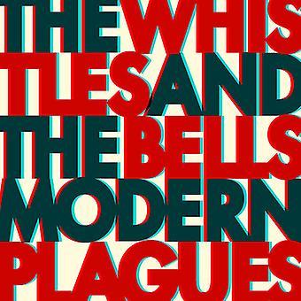Fluitjes & de Bells - moderne plagen [Vinyl] USA import