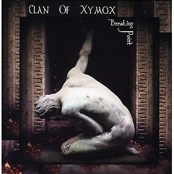 Clan of Xymox - Breaking Point [CD] USA import