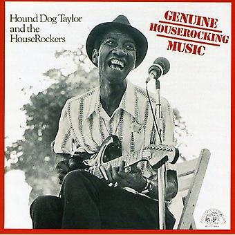 Hound Dog Taylor - Houserockin genuino ' importación de USA de música [CD]