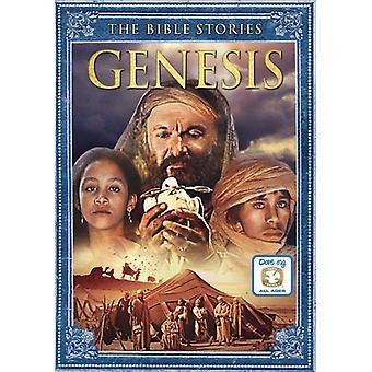 Bijbelverhalen: Genesis [DVD] USA importeren