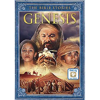 Bibelns berättelser: Genesis [DVD] USA import