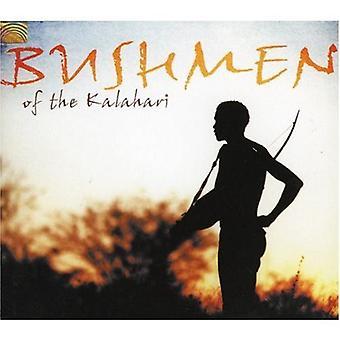 Bushmän av Kalahari - bushmän av Kalahari [CD] USA import
