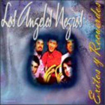 Los Angeles Negros - Exitos Y Recuerdos [CD] USA importerer