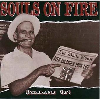 Sjæle i brand - flip op! [CD] USA import