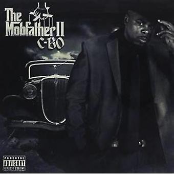 C-Bo - Mobfather 2 [CD] USA importen