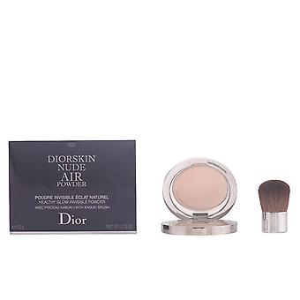 Dior NUDE AIR poudre compact #020-beige clair