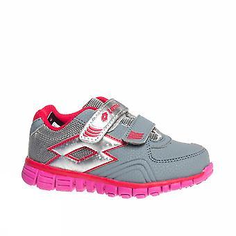 Lotto Sunrise III INF S R8769 girl Moda shoes