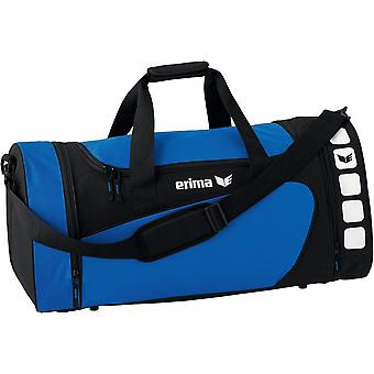 Erima sports bag Club 5 Royal Blue - 723330