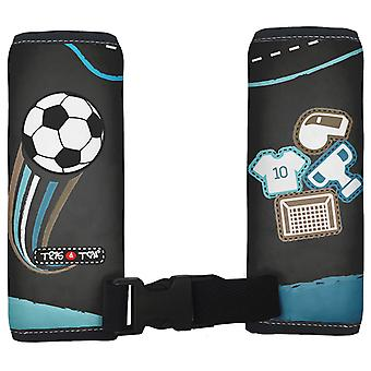 Tris & Ton Belt Protector Football