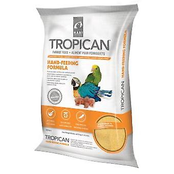 Tropican Papilla2 kg (Birds , Hand Rearing)