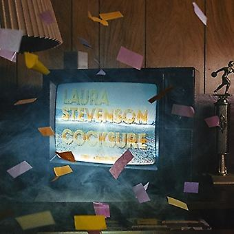 Laura Stevenson - skråsikker [CD] USA import