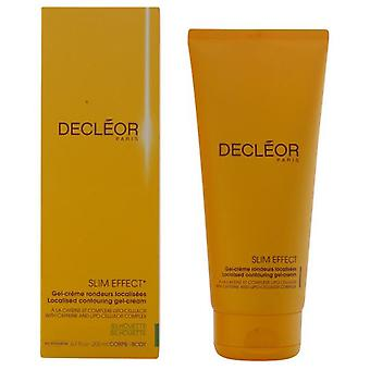 Decléor Paris Decleor Slim Effect Gel Crema Anticelulitico 200Ml