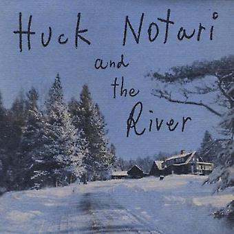 Huck Notari - Huck Notari & elven [DVD] USA import