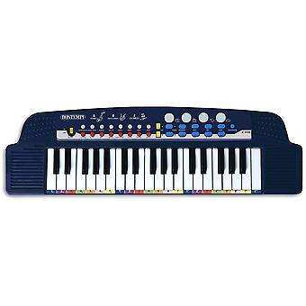 Bontempi Teclado de 37 Teclas (Toys , Educative And Creative , Music , Infants)