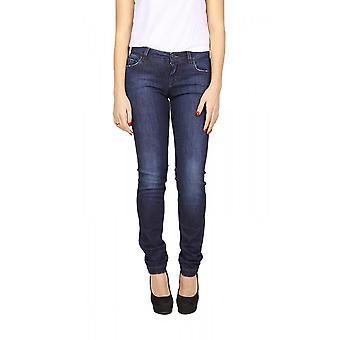Dolce & Gabbana ladies blue jeans