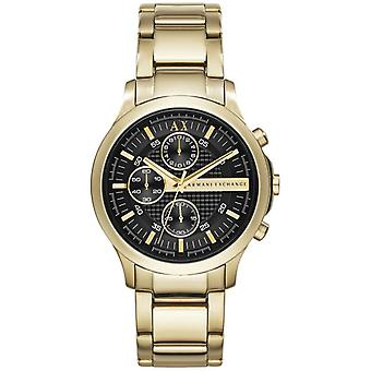 Armani Exchange Mænds Chronograph Watch AX2137