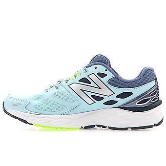 Nuevos zapatos de mujer universal de equilibrio corriendo W680LF31