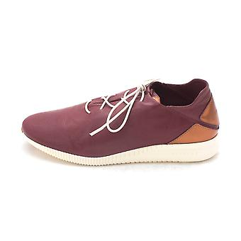Cole Haan Womens Leoniesam Low Top Lace Up Fashion Sneakers