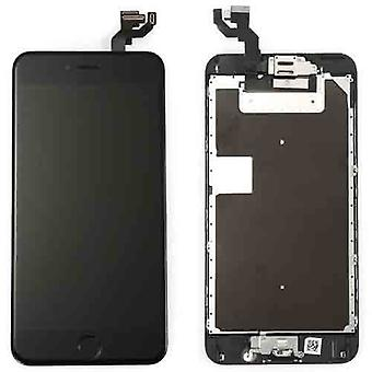 Pre-montado Iphone 6S PLUS LCD pantalla-A +-negro & herramientas