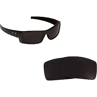 Best SEEK Replacement Lenses for Oakley GASCAN S Small Multiple Options 100% UV