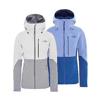 The North Face Ladies Apex Flex 2.0 Softshell Jacket