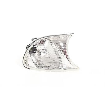 Right Indicator Lamp (Clear Coupe Models) for BMW 3 Series Convertible 2001-2003