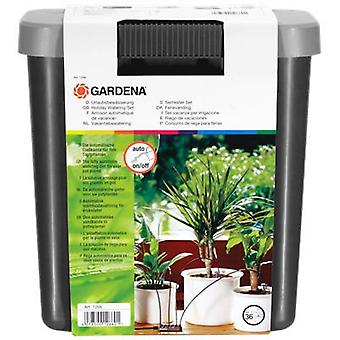 Gardena Automatic Holiday Irrigation to Water up to 36 Pots