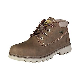 Carrera Jeans - CHUKKA_CAM721055 Men's Ankle Boot