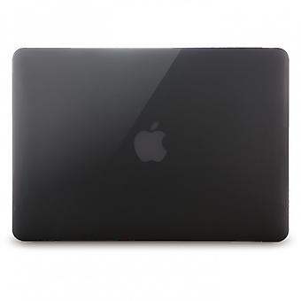 "Ozaki OA405BK O!macworm 0,9mm TightSuit Cover Hülle, MacBook Pro Retina 13"" - Schwarz"