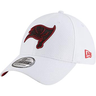 New Era 39Thirty Cap - TRAINING Tampa Bay Buccaneers