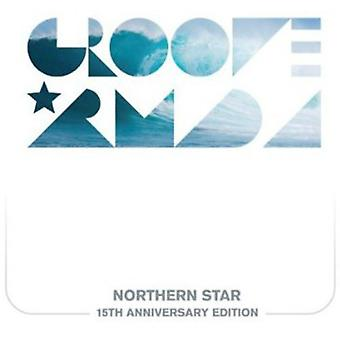 Groove Armada - Northern Star: 15th jubilæum [CD] USA import