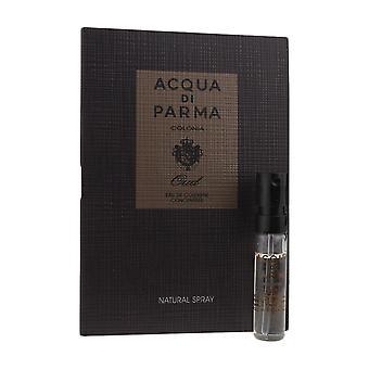 Acqua Di Parma 'Colonia Quercia' Eau De Cologne Concentrate 1.2ml Vial On Card