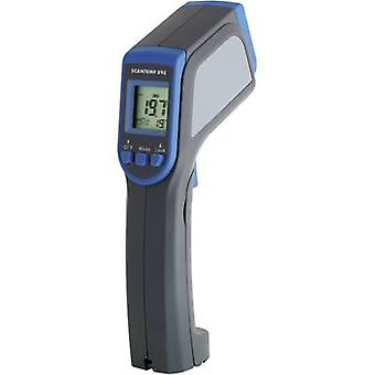 IR thermometer TFA ScanTemp 898 Display (thermometer) 12:1 -60 up to +500 °C Calibrated to: Manufacturer's standards (n