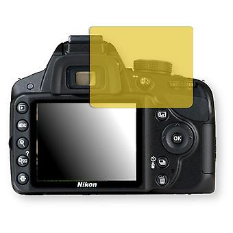 Nikon D3200 display protector - Golebo view protective film protective film