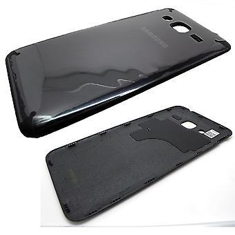 Samsung Galaxy J320 sprawa baterii drzwi tylne - czarny
