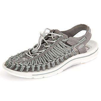 Keen Uneek Neutral Grey Gargoyle 1016898 universal  women shoes